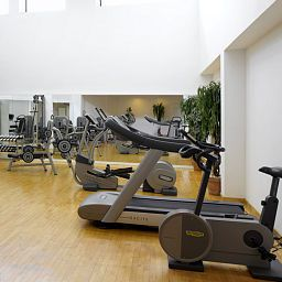 Fitness Rey Don Jaime Gran Hotel Fotos