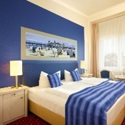 Room TRYP by Wyndham (ex Grand City Strandhotel Ahlbeck) Fotos