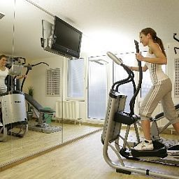 Fitness Residenz Apartment-Hotel Fotos