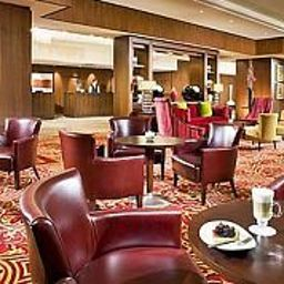 Hall Budapest Marriott Hotel Fotos