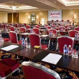 Banqueting hall Budapest Marriott Hotel Fotos