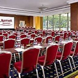 Room Budapest Marriott Hotel Fotos