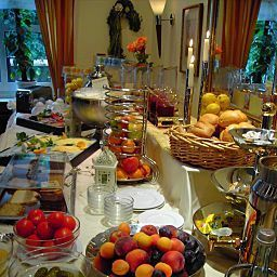 Buffet Haselhoff Fotos