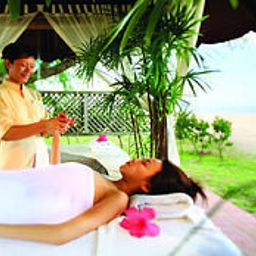 Wellnessbereich Meritus Pelangi Beach Resort & Spa Fotos