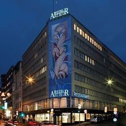 Arthur Helsinki