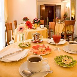 Breakfast room Amalfi Fotos