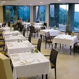 Ristorante Hoposa Costa D'Or Adults only Fotos