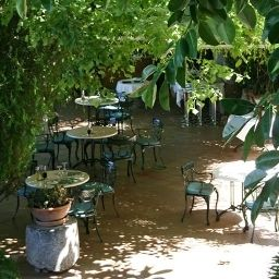 Terrasse Hoposa Costa D'Or Adults only Fotos