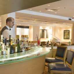 Bar Hilton Rome Airport hotel Fotos