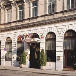 Cordial Theaterhotel Wien