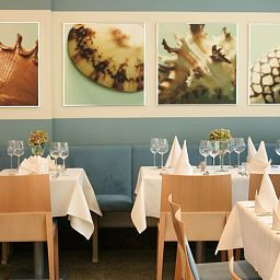 Breakfast room within restaurant IFA Rügen Hotel & Ferienpark Fotos