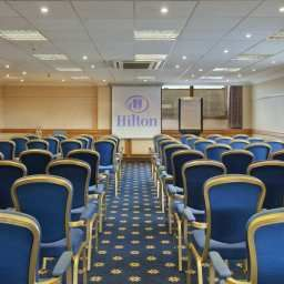 Конференц-зал Hilton Coventry hotel Fotos