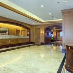 Hall Hilton Short Hills Fotos
