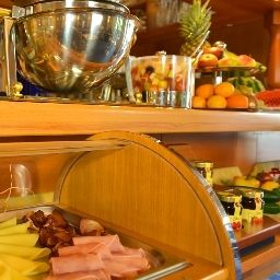 Buffet Amenity Fotos