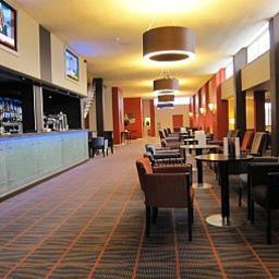 Bar Best Western Aberavon Beach Fotos
