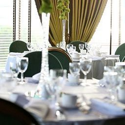 Breakfast room within restaurant Best Western Aberavon Beach Fotos