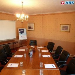 Conference room Best Western Aberavon Beach Fotos
