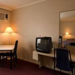 Hall Comfort Inn Ringwood Lake Fotos