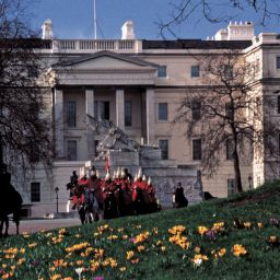 a St. Regis Hotel The Lanesborough London
