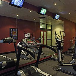 Wellness/Fitness Mercure Hobart Fotos