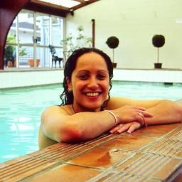Pool The Ashley Hotel Fotos