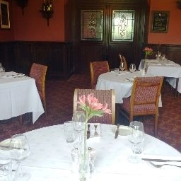 Restaurant Golf & Country Club Hall Garth Hotel Fotos