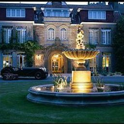 Longueville Manor Jersey Island