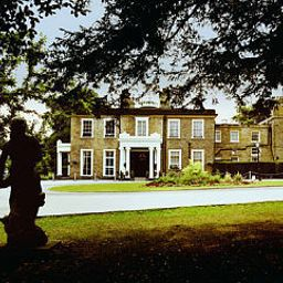 Ringwood Hall Chesterfield