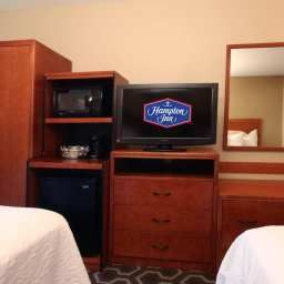 Room Hampton Inn TampaInt*l AirportWestshore Fotos