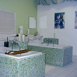 Wellness area De Poort Sporthotel Fotos