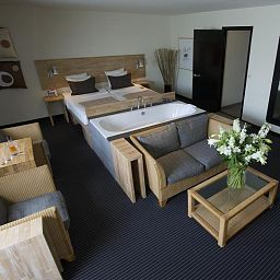 Junior-Suite Vondel Hotel Amsterdam Centre Fotos