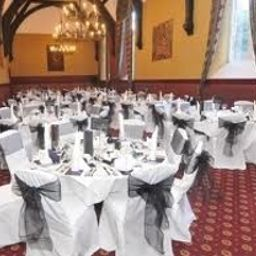 Banqueting hall The Stirling Highland Fotos