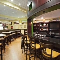 Bar Crowne Plaza GREENVILLE-I-385-ROPER MTN RD Fotos