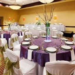 Interior view Crowne Plaza GREENVILLE-I-385-ROPER MTN RD Fotos