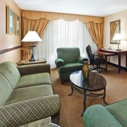 Suite Crowne Plaza GREENVILLE-I-385-ROPER MTN RD Fotos