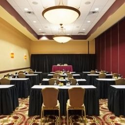Conference room Crowne Plaza GREENVILLE-I-385-ROPER MTN RD Fotos