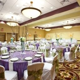 Banqueting hall Crowne Plaza GREENVILLE-I-385-ROPER MTN RD Fotos