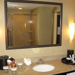 Room Crowne Plaza GREENVILLE-I-385-ROPER MTN RD Fotos