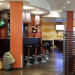 Bar ibis Hamburg Alster Centrum Fotos