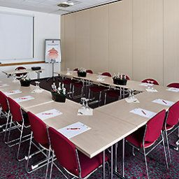 Conference room ibis Hamburg Alster Centrum Fotos