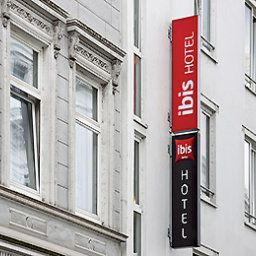 ibis Hamburg Alster Centrum Fotos