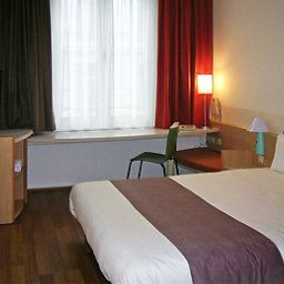 Room ibis Hamburg Alster Centrum Fotos