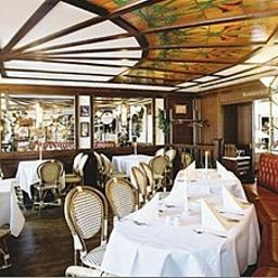 Restaurant Villa Salve Fotos