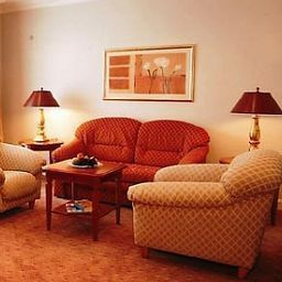 Suite Junior Parkhotel am Glienberg Fotos