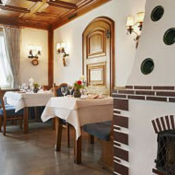 Breakfast room within restaurant Mohren Gasthof Fotos