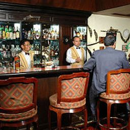 Bar Everest Hotel Fotos