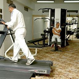 Fitness Everest Hotel Fotos