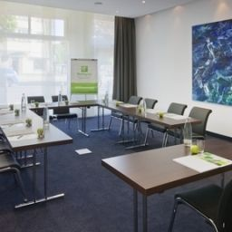 Conference room Holiday Inn BERLIN CITY CTR E.PRENZL.ALLEE Fotos
