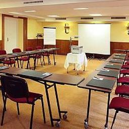 Conference room La Nouvelle Couronne Fotos