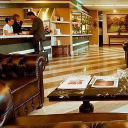 Hall Park Hotel California Fotos